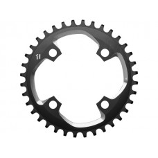 SRAM X01 chainring 94 mm alu